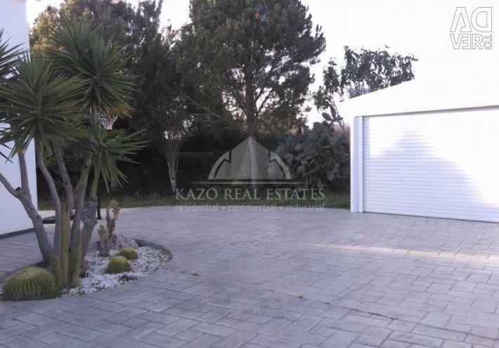 Μονοκατοικία στην Πεντακόμο Λεμεσού