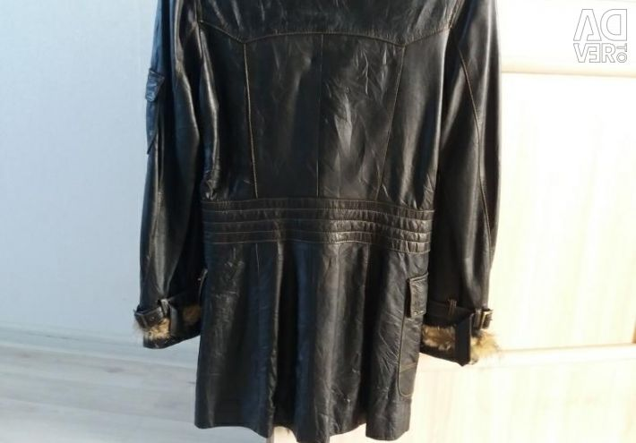 Jacket (Genuine Leather)