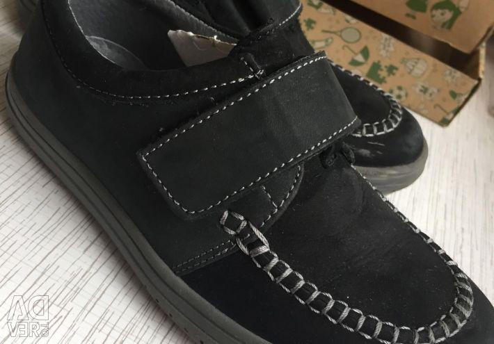 Χαμηλά παπούτσια 30