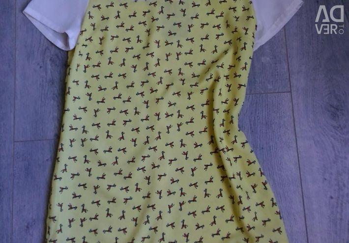 Yeni elbise tunik Neohit