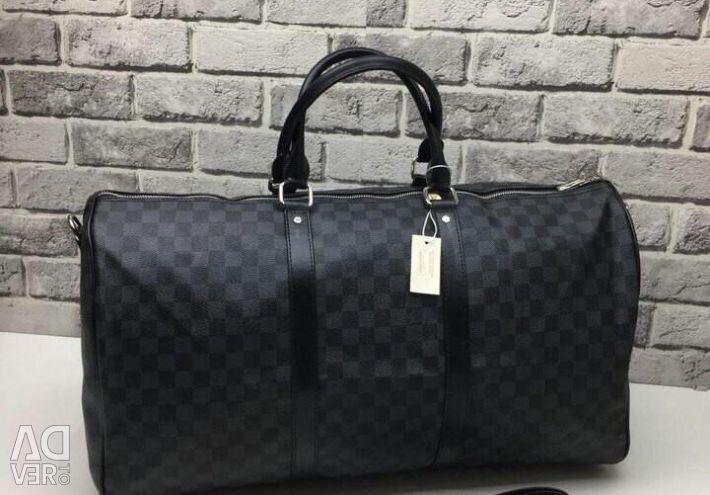Ταξιδιωτική τσάντα (τέχνη 00012)