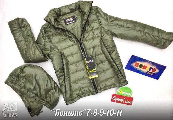 Jacket d / s d / m
