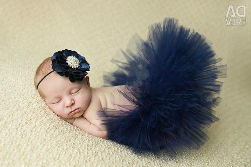 Νέα κιτ για βλαστούς νεογέννητων φωτογραφιών
