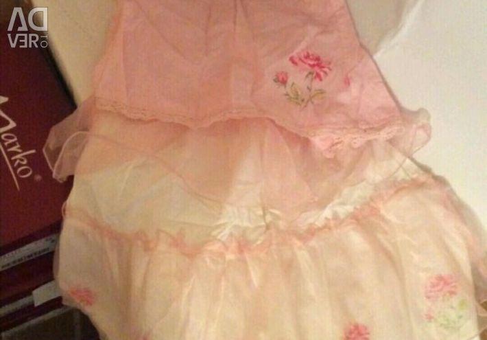 Комплект блузка та спідниця на 116 ріст