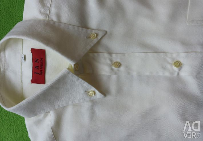 Shirt man's Jan Paulsen Italy