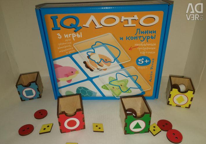 Nou Dezvoltare Lotto Iris Press