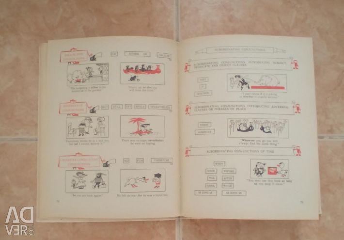 Grafica engleză ilustrată