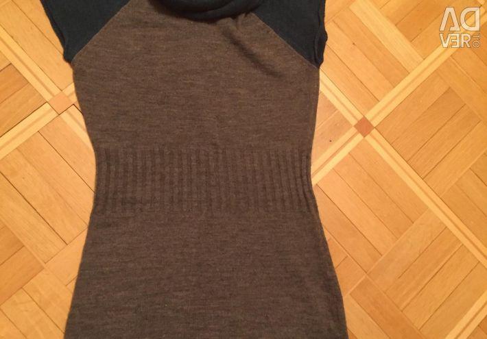 Тeплое платье Франция