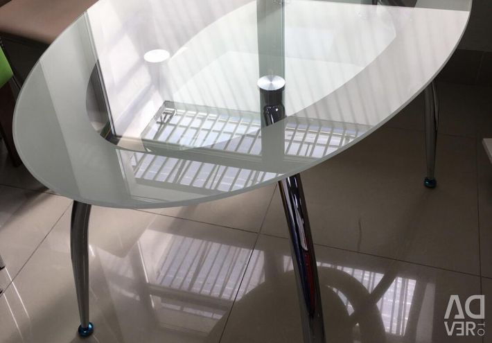 Masă de masă DT 445