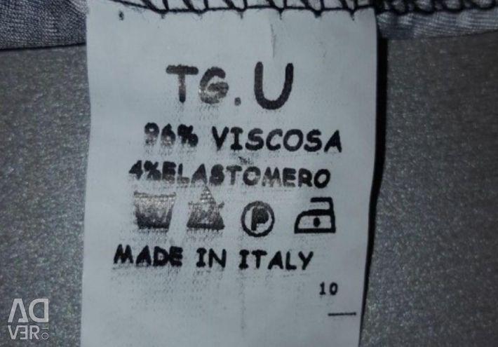 Yeni top. İtalya.