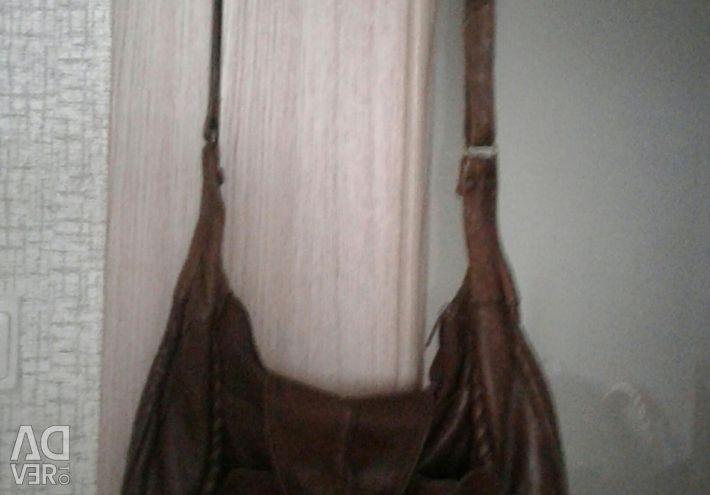 Bag natural