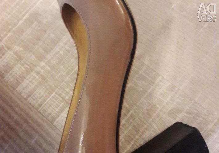 Shoes p 36