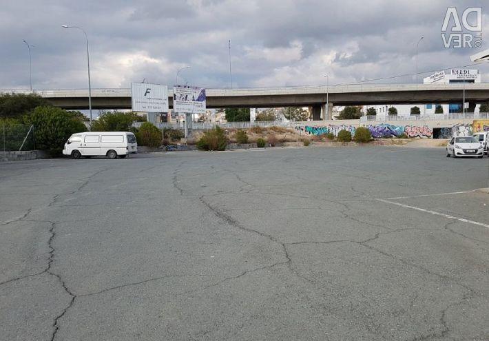 Development Land (ex-Pissarides) in Agia Fyla, Lim