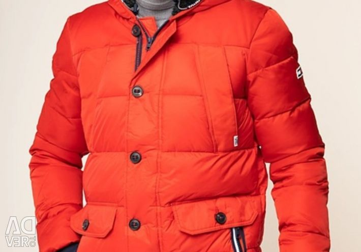 Cool down jacket Tommy Jeans