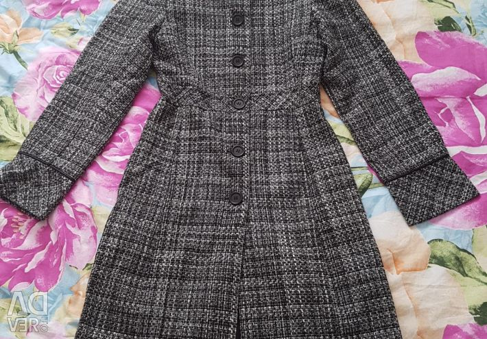 Coat in excellent condition, see profile, bargaining
