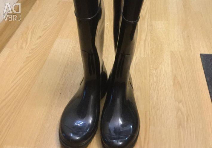 Καουτσούκ μπότες p37