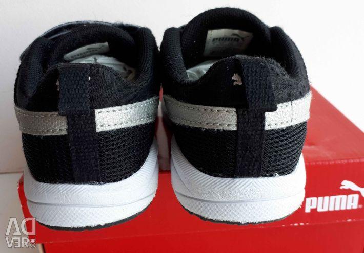 Ανδρικά παπούτσια Puma p.27, μπότες σελ.28