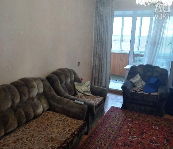 Apartment, 2 rooms, 50 m²