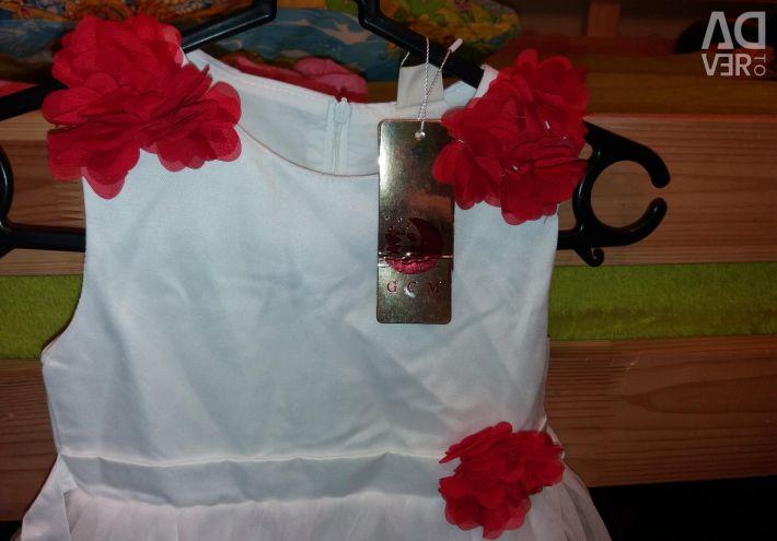 Νέο φόρεμα 116