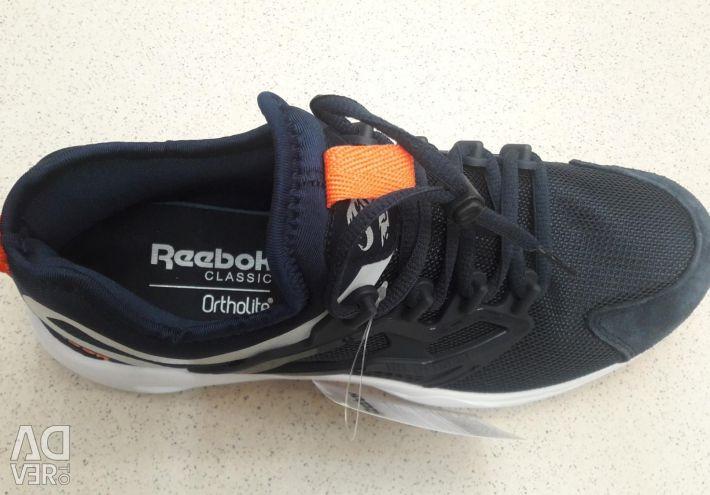 Ανδρικά πάνινα παπούτσια Reebok