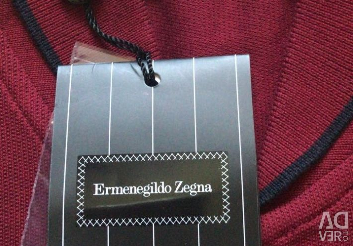 Поло Ermenegildo Zegna