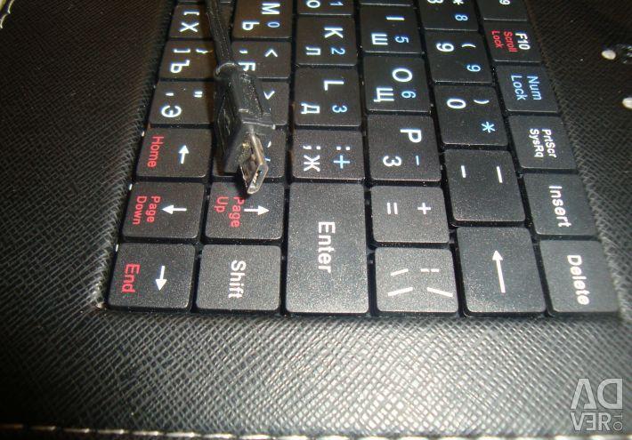 8 inch tablet case keyboard