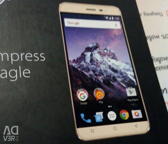 Smartphone Vertex Impress Eagle