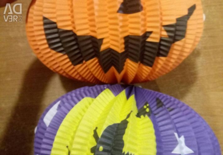 Decorațiuni de Halloween