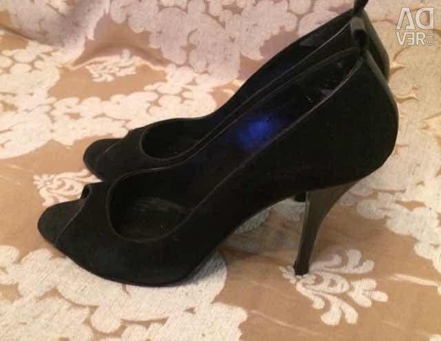 Shoes pr Turkey