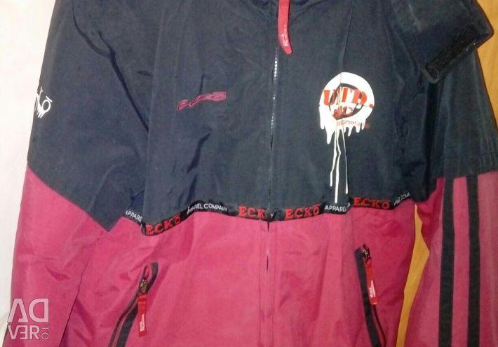 Jacket demi-seasonal growth 140 - 146