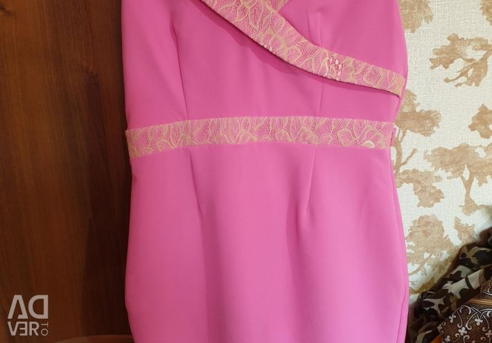 Платья 46-48
