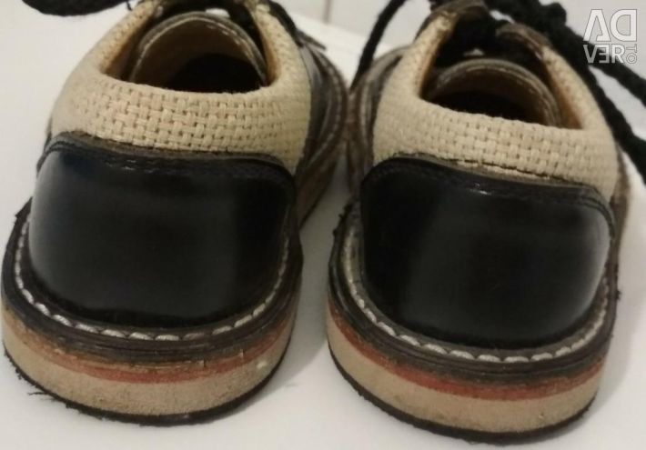 Boots shoes Fast walker 23 size