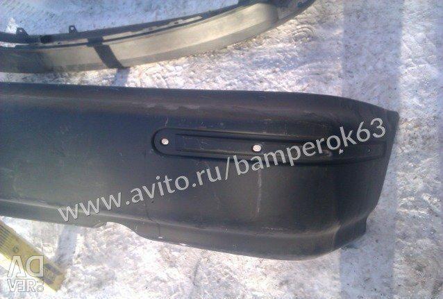 Honda civic 96 - 98 rear bumper, 71501S04000ZZ