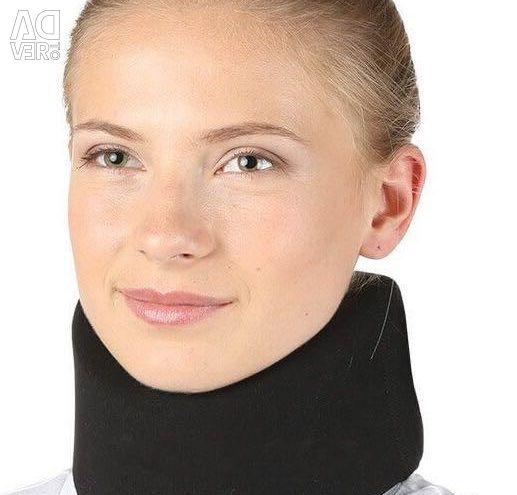 Neck bandage