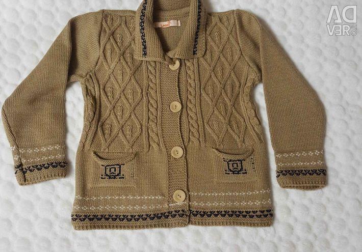 Jacket 98