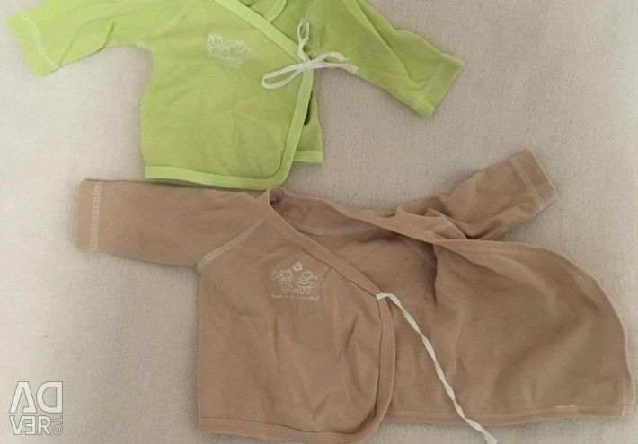 50-56. Package of underpants and sandboxes, 15 items