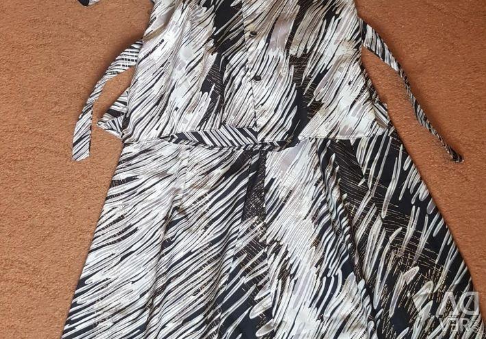Summer suit 52-54 size