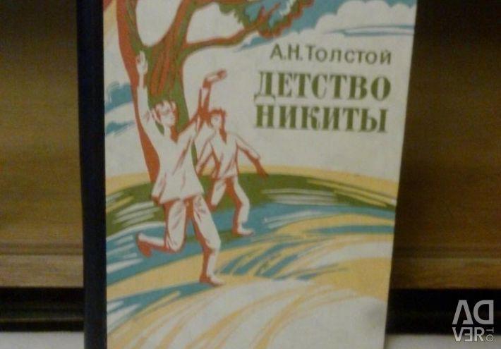 Kitaplar - Alexey Tolstoy