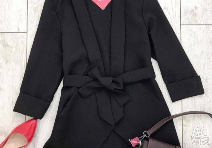 Women's jacket 50-52r