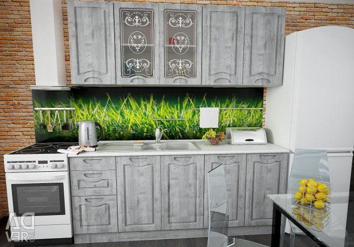 Kitchen SOPRANO