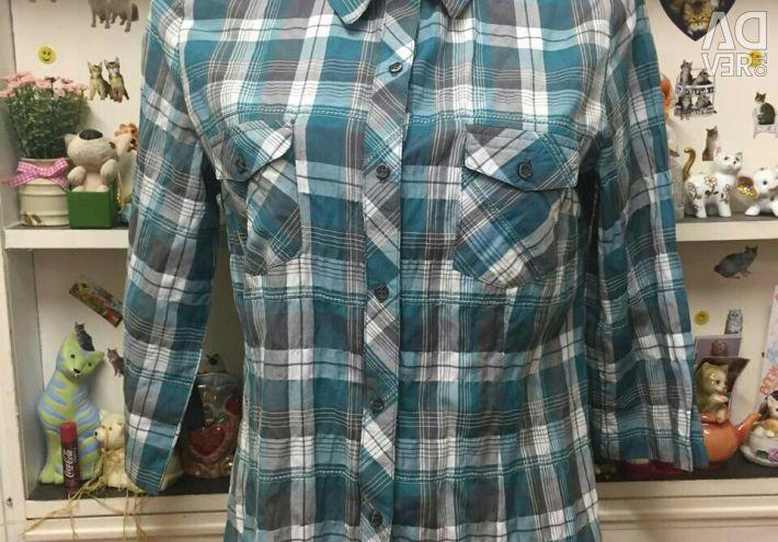 Сорочка / блуза
