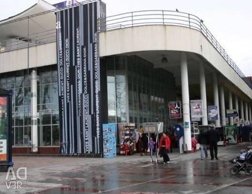 Vanzare, altă proprietate comercială, 574 m²