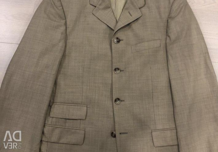 Chic jacheta de colecție Trussardi