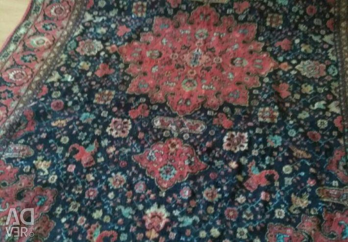 Carpet USSR 2 * 3 wool