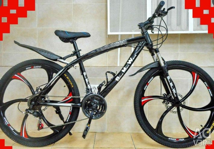 Ποδήλατο βουνού 26