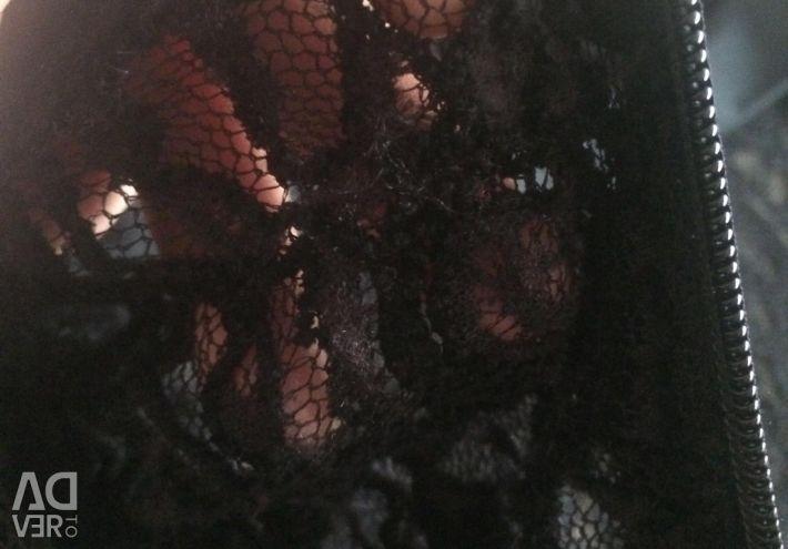 Μπλούζα με φερμουάρ 48-52