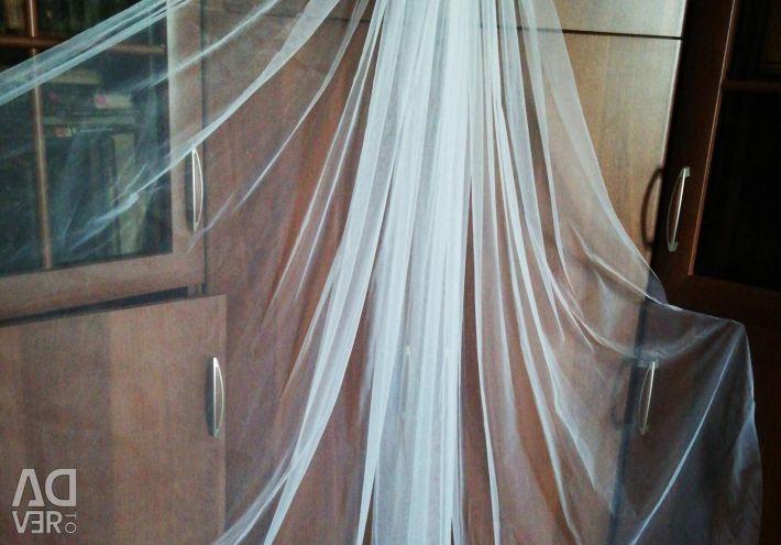Veil long