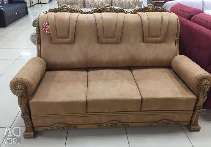 Sofa bed. New!!!!!
