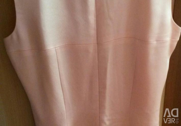 Φόρεμα από μετάξι