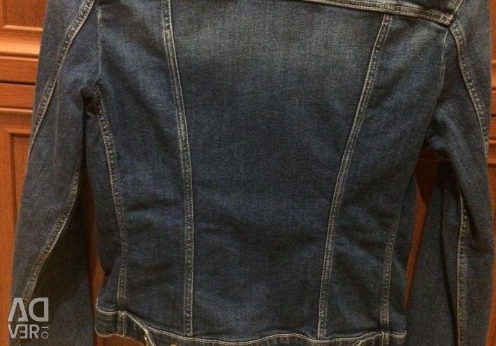 Jacketul Massimo Dutti